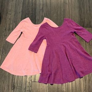 Old Navy Dresses / Tunic 3T - Set of 2